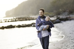 How to Stay Fit as a New Dad