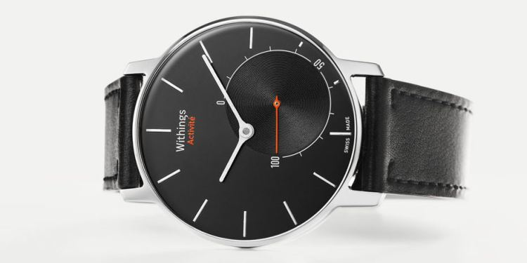 withings activite montre homme blog mode