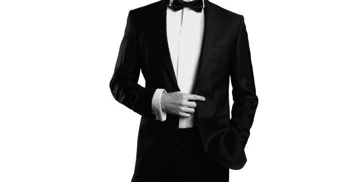 comment s'habiller pour le jour du nouvel an | Look homme du 31