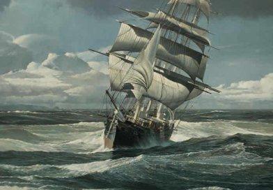 Кораблі-примари: легендарні та незрозумілі