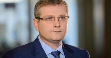 Вилкул:  Восстановление Дегтярева в должности главы КБ «Южное» — серьезная победа для Днепропетровска, которую мы добились вместе с трудовым коллективом предприятия