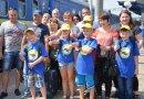 Шестеро дітей бійців АТО відправилися до Данії