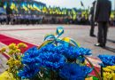Вишиванки, синьо-жовті стяги та Гімн України у виконанні тисяч голосів: Дніпропетровщина відзначає День Прапора України