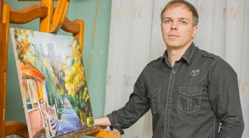 Эдуард Малетич