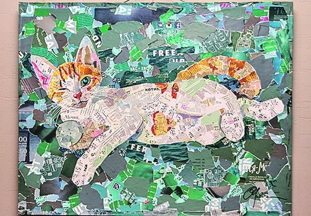 Ольга Яровая_художница