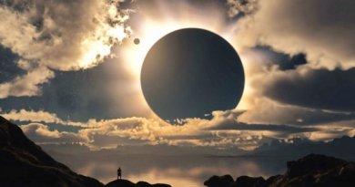 Февраль напоследок удивит солнечным затмением