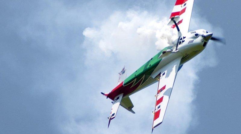 авіамодельний спорт