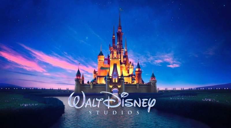 компания Disney