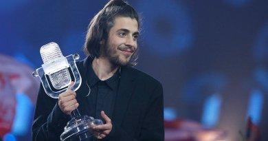 переможець Євробачення-2017