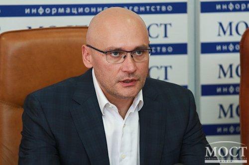 Евгений Удод