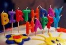 Как празднуют День рождения в разных уголках планеты