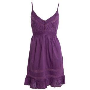 vestidos de fiesta para gorditas en la playa (4)