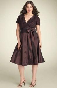 Vestidos de fiesta para señoras gorditas (3)