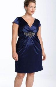 vestidos de fiesta para gorditas a la moda (12)