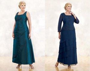 vestidos de fiesta para gorditas mayores (3)