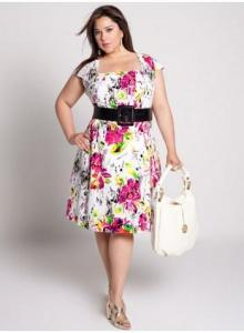 vestidos de fiesta para gorditas verano (2)