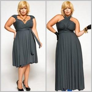 vestidos de fiesta para señoras gorditas de 50 años (9)