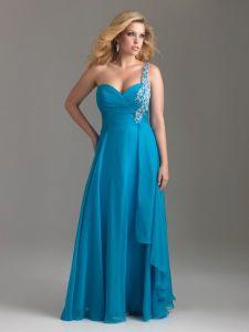 vestidos de fiesta para gorditas sencillos (8)
