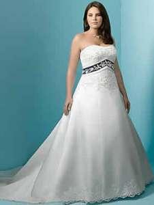 detalles de vestidos de fiesta para gorditas (15)