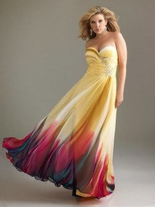 vestidos de fiesta largos para gorditas (23)