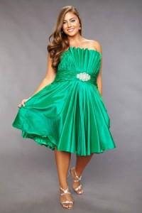vestidos de fiesta de 15 para gorditas (10)