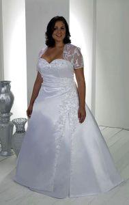 vestidos de novia para gorditas (10)