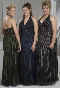 Fotos de vestidos de fiesta para gorditas (11)
