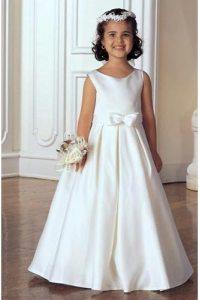 Vestidos de primera comunión para gorditas (2)