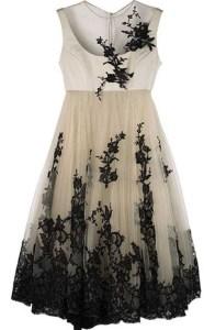 Hermosos vestidos de fiesta para gorditas a la moda (12)