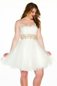 Hermosos vestidos de fiesta para gorditas quinceañeras (11)