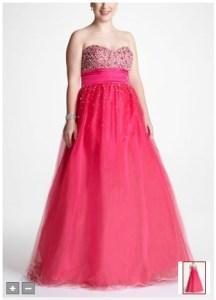 Hermosos vestidos de fiesta para gorditas quinceañeras (8)