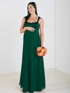 Vestidos de fiesta para gorditas embarazadas (15)