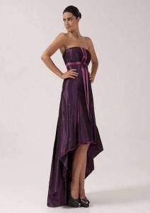 15 imágenes de vestidos de fiesta para gorditas con brillo (6)