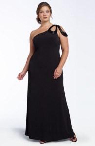 15 opciones de vestidos de fiesta para gorditas de gala (3)