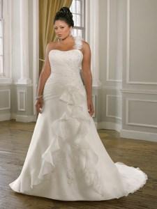 Hermosos vestidos para novia (4)