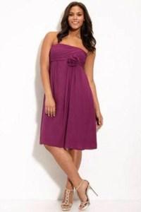 Vestidos sencillos (1)