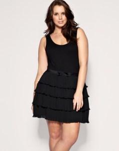 Vestidos sencillos (2)
