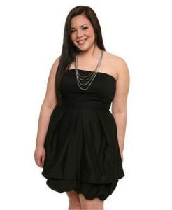 12 Hermosos vestidos de fiesta cortos (3)