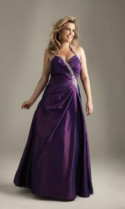 12 Vestidos de fiesta ideales para mujeres gorditas (11)