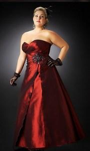 11 Vestidos de fiesta bordados para gorditas (3)