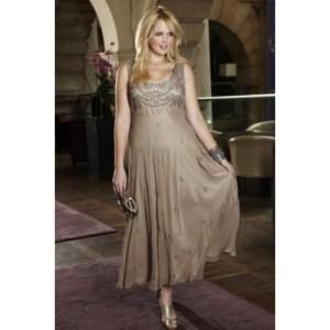 15 Opciones de vestidos de fiesta para gorditas en mercado libre (15)