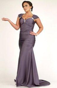 13 Vestidos de fiesta para mujeres que son gorditas (12)