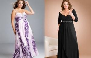 12 vestidos de fiesta para gorditas en imágenes (6)