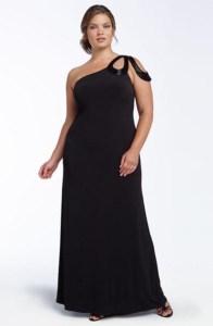 10 vestidos de fiesta para gorditas con mucho busto (7)