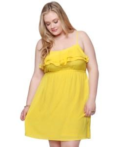 10 modelos de vestidos de fiesta para gorditas de graduación (4)