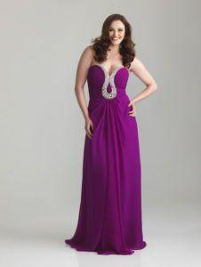 11 vestidos de fiesta para gorditas a la moda (6)