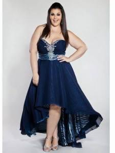 10 vestidos originales para gorditas (6)