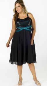 11 vestidos de fiesta para gorditas y petisas (7)