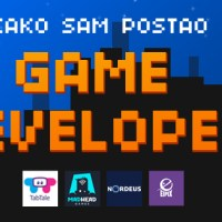 Kako sam postao Game Developer - Beograd, 9. Februar 2016.