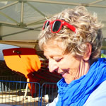 Maryvonnne Leblanc